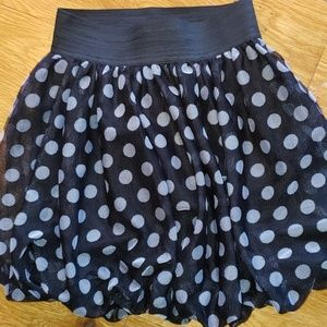 The Children's Place Skirt Size 6